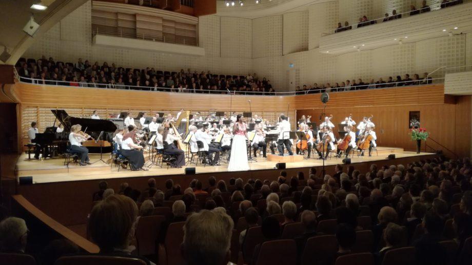 KKL-Konzert