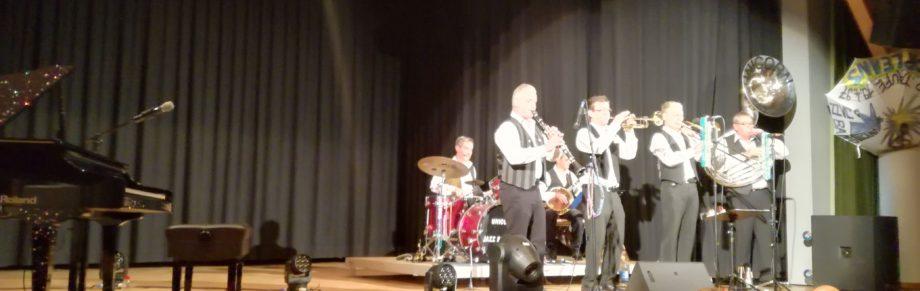 Unicorn Jazzband