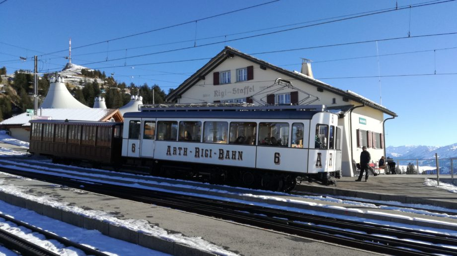 Rigi Bahn