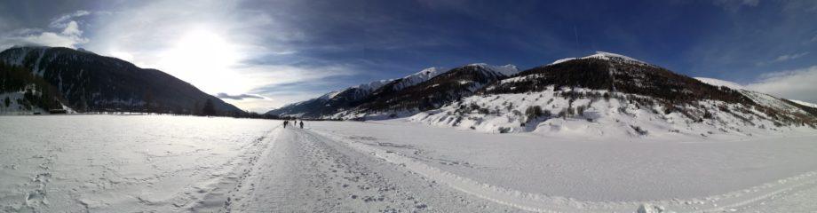 Panorama Oberwald
