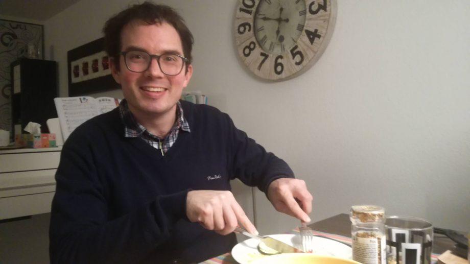 Deutschschweizer Raclette