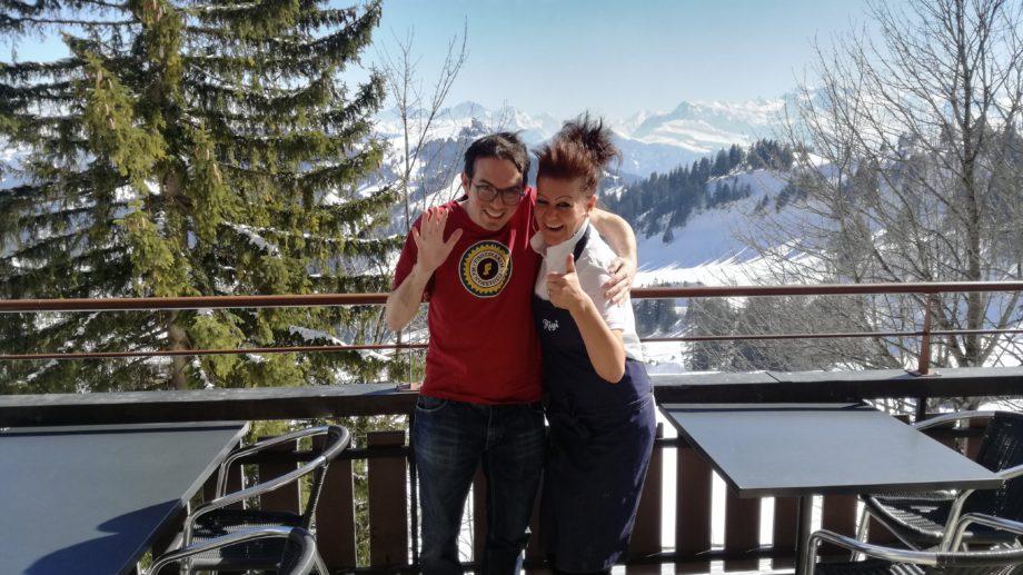 Alexa und ich