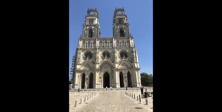 Kathedrale, neeeed höööööch!!!!!