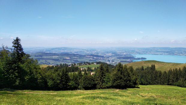 Rigi Panorama